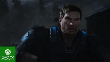 "gears of war 4 tomorrow trailer 380x214 - Gears Of War 4- ""Tomorrow""- Trailer Hits"