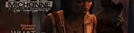 Watch The Launch Trailer For Michonne's Third And Final Episode