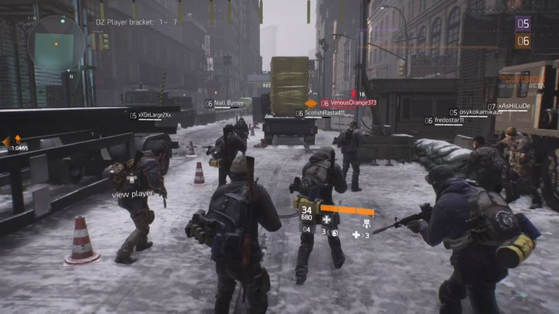 DivisionAvatars 790x444 - Ubisoft Lists Currently Known Bugs In The Division