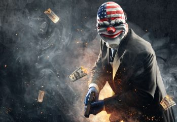 Payday2 349x240 - Payday Game Rights Sold, Payday 3 Confirmed