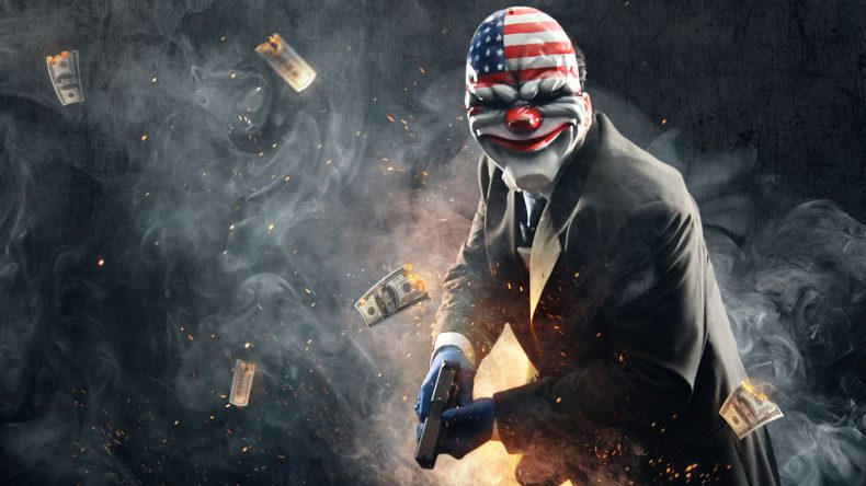 Payday2 790x444 - Payday Game Rights Sold, Payday 3 Confirmed