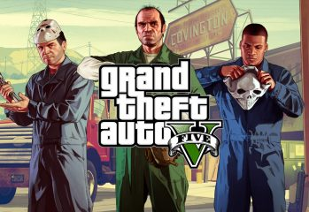 gtavreviewheader 349x240 - GTA V Has Shipped 65 Million Units Worldwide