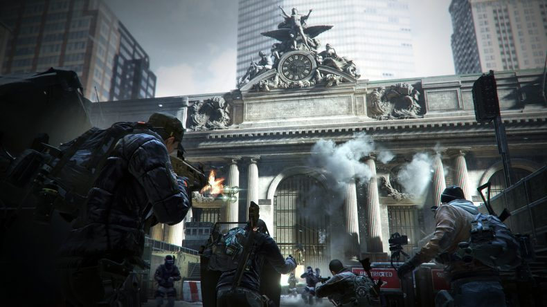 thedivision 790x444 - The Division DLC Not Found By Gamers After Buying It