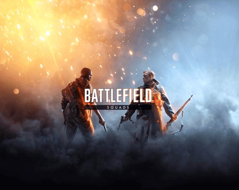 BattlefieldSquads 790x627 - Battlefield 1 Weapons Designer Give Details On Gameplay