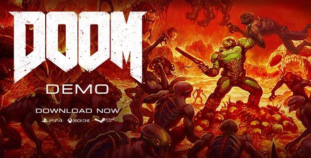 DoomDemo - Doom Demo Extended