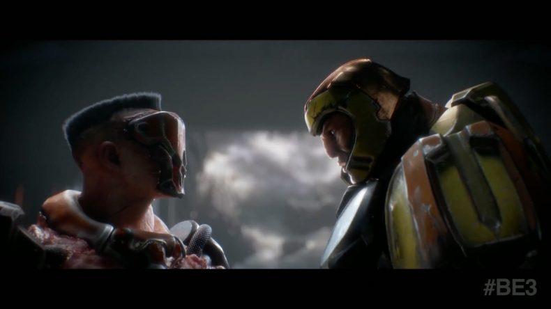 Quake Champions 790x444 - Quake Champions Could Port To Consoles