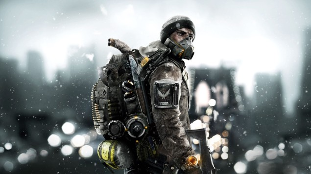 The Division 1 1 - The Division 1.3 Patch Will Only Affect Certain Weapons