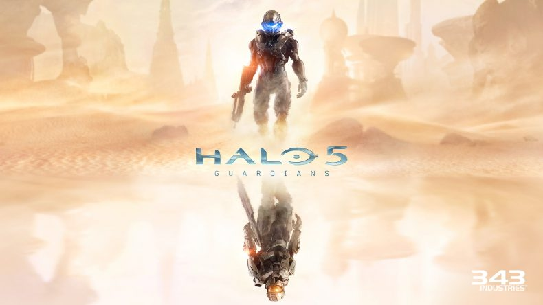 halo 5 790x444 - Halo 5 Has Large Amount Of Gamers Playing It