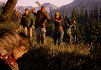 state of decay 2 349x240 - State Of Decay 2 Now 4-Player Co-Op Title