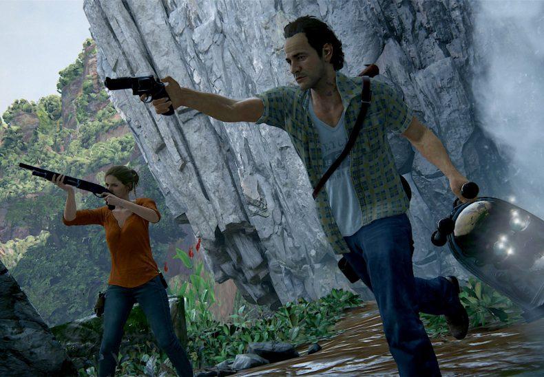 uc4 mp sidebar.0 790x548 - Uncharted 4 DLC Gets Trailer