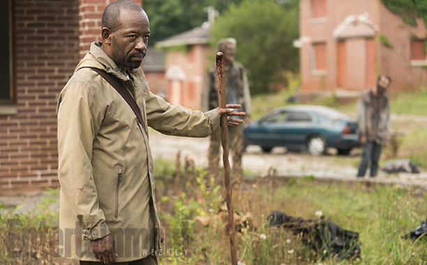 000232613 00414700 - Six New Walking Dead Season 7 Photos Revealed