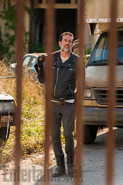 0948598888 - Six New Walking Dead Season 7 Photos Revealed