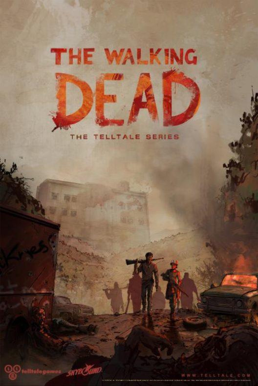 3711e42b 2e74 4c50 b001 8c7fe7765c8f 528x790 - SDCC 2016: New Screens From Telltale's Walking Dead Season Three