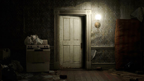 RE7 - Capcom Tight Lipped About Resident Evil 7