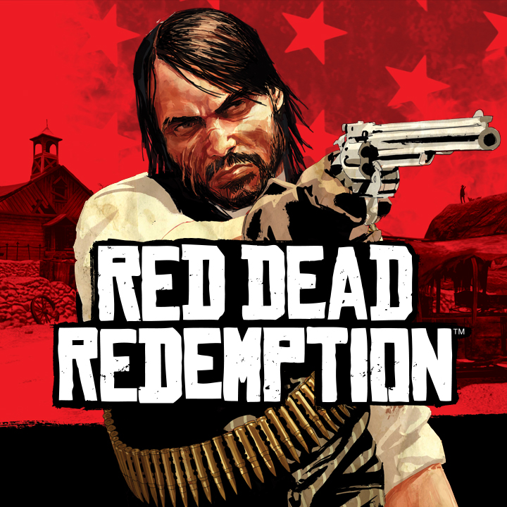 RedDead - Red Dead Redemption Available Friday For Xbox One