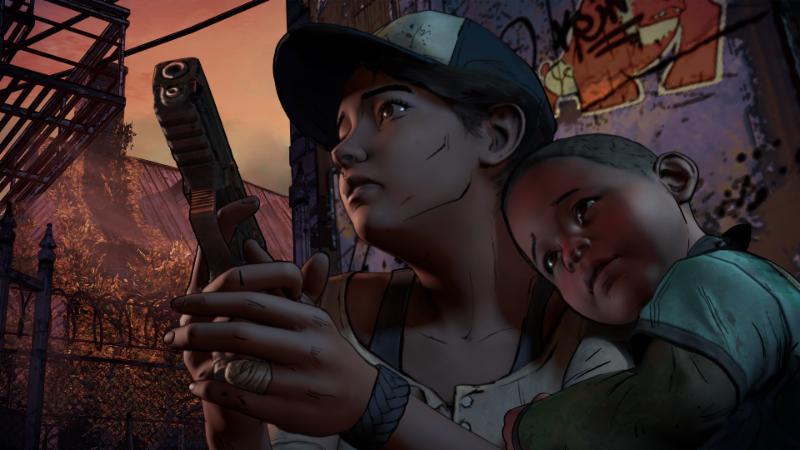 cda4b537 70d2 4caa b4bc 9ea2d6be88b6 - SDCC 2016: New Screens From Telltale's Walking Dead Season Three