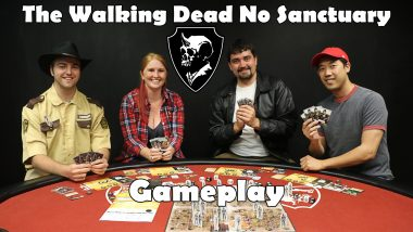 proposed walking dead board game 380x214 - Proposed Walking Dead Board Game Won't Be Cheap