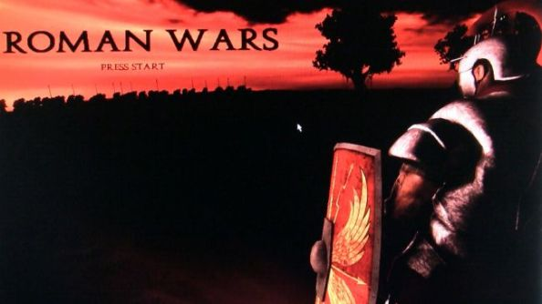 """roman wars - Roman Themed Call Of Duty """"Never Considered"""""""
