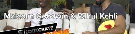 SDCC 2016: Clive And Ravi Talk iZombie