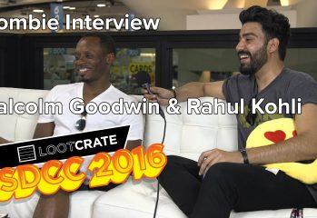 sdcc 2016 clive and ravi talk iz 349x240 - SDCC 2016: Clive And Ravi Talk iZombie