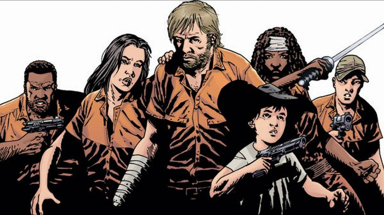the walking dead image comics 165764 790x444 - AMC President Compares Walking Dead To Star Trek