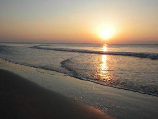 jekyll island at sunrise 327x245 - jekyll-island-at-sunrise