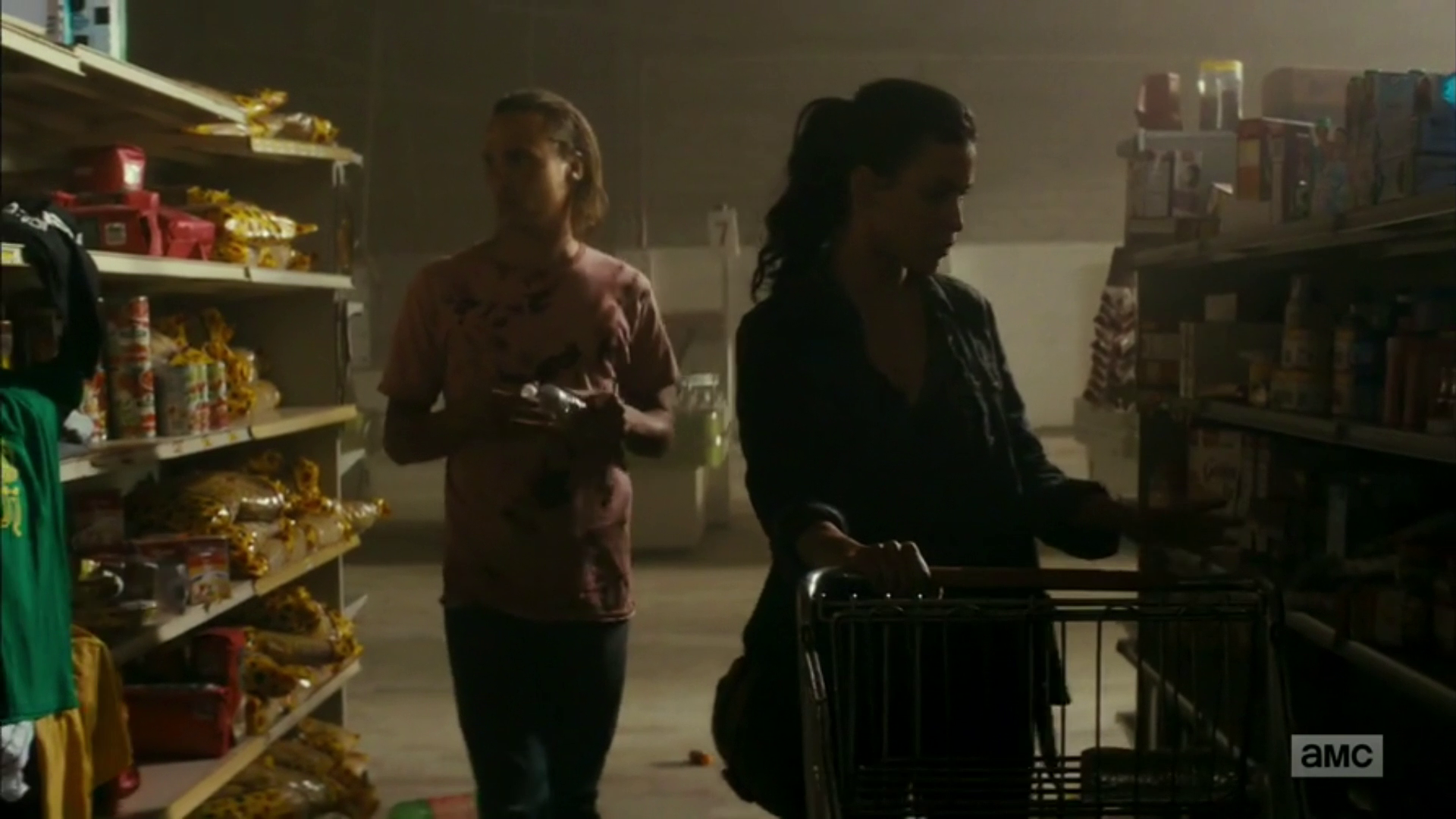 "vlcsnap 2016 08 31 13h35m22s125 - Fear The Walking Dead Recap: ""Los Muertos"""