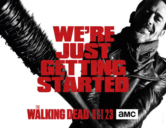 160921 twd key art - New Walking Dead Images And Promos