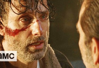 NYCC 2016: AMC Releases New Clip From Season 7 Premiere