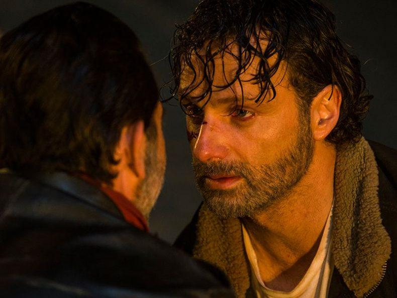 the walking dead S7E01 pre rick grimes andrew lincoln 800x600 790x593 - Will Rick Gain Back His Courage In Season 7B?