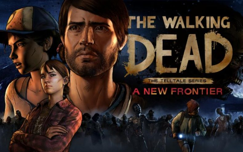 716db01c caa3 4714 8ecb 56d1c19cb548 790x494 - The First Two Chapters Of The Walking Dead: A New Frontier Are Out Now
