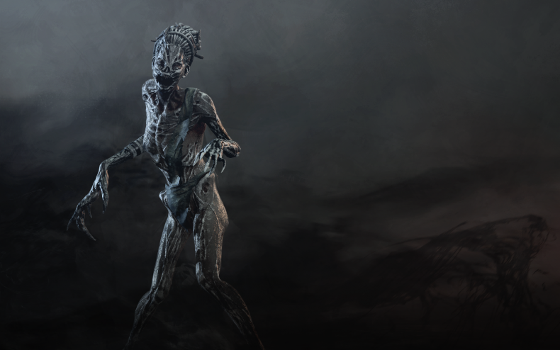 dead by daylight the hag 790x494 - Dead by Daylight Set for Free Weekend