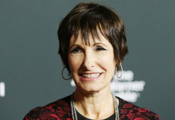 "gale anne hurd 349x240 - The Walking Dead Made ""Less Violent"" After Season Premiere"