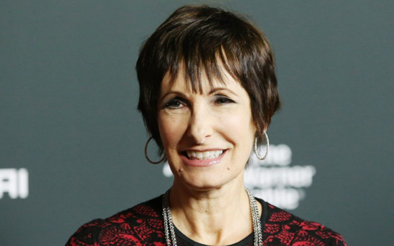"gale anne hurd 790x494 - The Walking Dead Made ""Less Violent"" After Season Premiere"