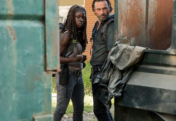 the walking dead episode 712 michonne gurira rick lincoln pre 800x600 349x240 - Two New Characters Will Be Joining TWD Season Eight