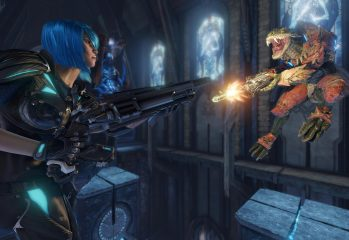 Quake Champions Sorlag and Nyx action GamesCom 1471275070 bmp jpgcopy 349x240 - Want to Join the Quake Champions Closed Beta?! Find Out More Here!