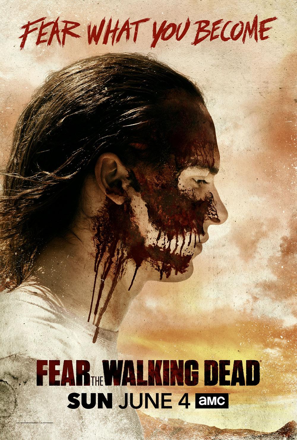 Walking dead return date