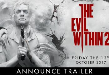 e3 2017 the evil within 2 reveal 349x240 - E3 2017: The Evil Within 2 Revealed, First Trailer