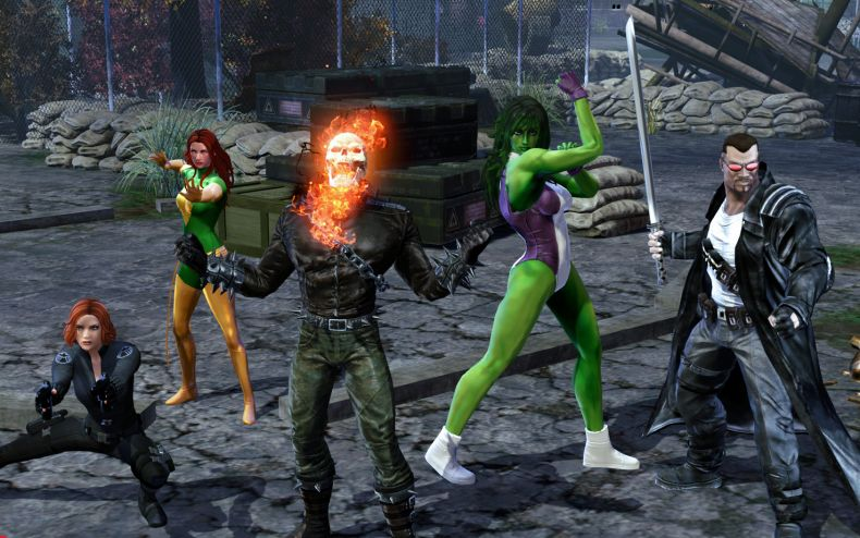 marvelheroesomega screenshot 008 790x494 - Marvel Heroes Omega Hits the Consoles! Find Out Why You Want to Check This Out!