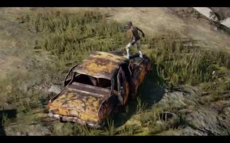 zombies are coming to playerunkn 790x494 - Zombies Are Coming To PlayerUnknown's Battlegrounds