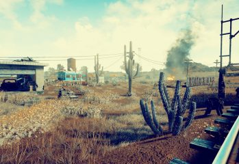 DD0 txOV0AEKIlT 349x240 - Playerunknown's Battlegrounds Gaining New Desert Map