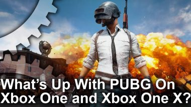 pubg is out on xbox needs work 380x214 - PUBG Is Out On XBox, Needs Work