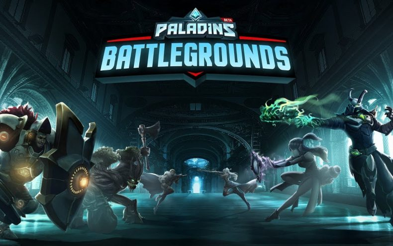 does this look familiar to you p 790x494 - Does This Look Familiar To You: Paladins Battlegrounds