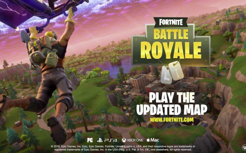 fortnite expands its battle roya 790x494 - Fortnite Expands Its Battle Royale Map