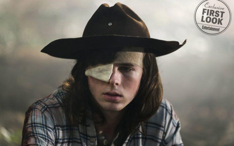image 790x494 - The Walking Dead's Return Episode Made Greg Nicotero Weep