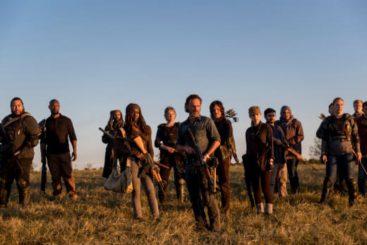 the walking derd season 9
