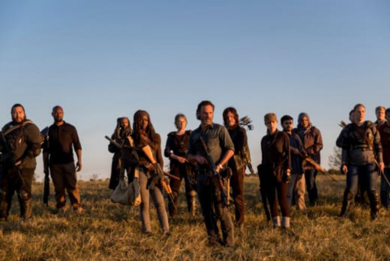 the walking derd season 9