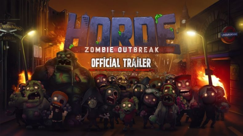 horde zombie outbreak coming to 790x444 - Horde: Zombie Outbreak Coming To Steam Early Access