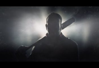 yes its true negan will be in te 349x240 - Yes It's True: Negan Will Be In Tekken 7