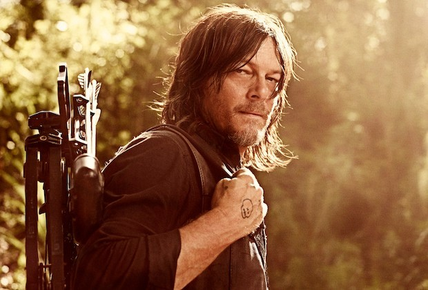 twd daryl 9 portrait 1132069 - Here's How Long The Walking Dead Time Jump Will Be